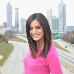 Emily DelMarco, Account Executive, City Paper Company