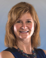 Mary Ann Geers, vice president of corporate strategy, GPA