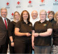 BIC Graphic Receives Red Cross 2016 Outstanding Blood Drive Sponsor Award