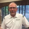 Greg Gill, president and CEO, thumbprint