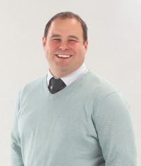 Justin Zavadil, executive vice president, ASB