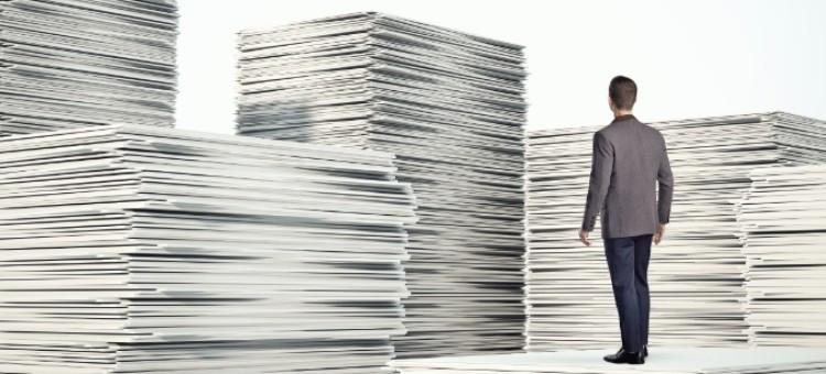 major paper companies