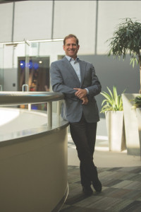 Eric Belcher, CEO, InnerWorkings Inc.