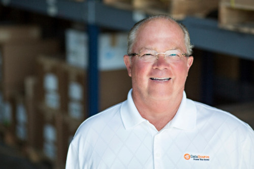 Tom Bartlett, original co-founder and current vice president of business development of DataSource Inc., will retire at the end of December.
