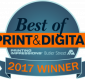 Butler Street and NAPCO Media Announce the 2017 Best of Print & Digital Winners