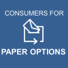 consumers-for-paper