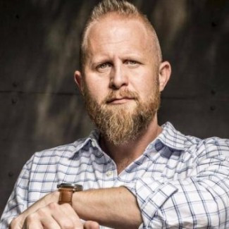 Brad Parscale, the Trump campaign's digital director and co-founder of San Antonio-based Web design, online marketing and branding firm Giles-Parscale.