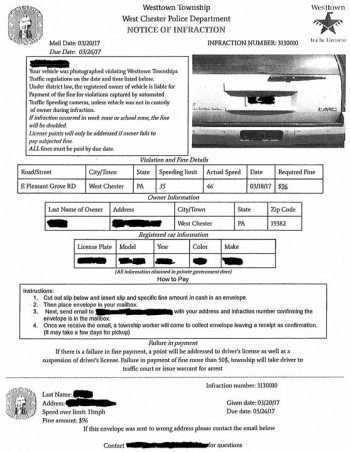 traffic-ticket-scam