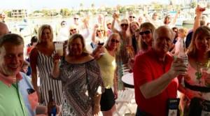 Kaeser & Blair held its third annual Sales Leader Summit in Clearwater, Fla.