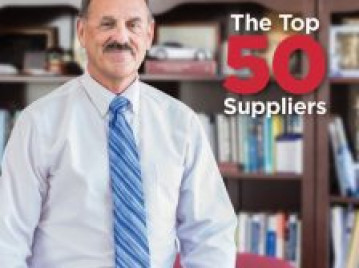 Print+Promo Presents the 2017 Top 50 Suppliers