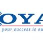 Royal Celebrates 40th Anniversary