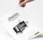 Ikea Print Ad Includes Pregnancy Test (Like, The Ones You Pee On)