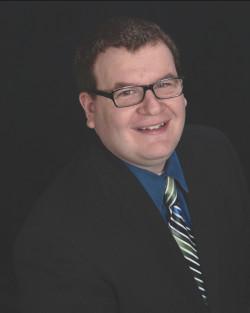 Richie Muniak of I.D. Images LLC