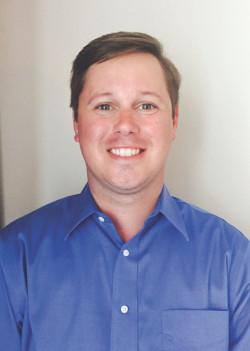 Miles Wadsworth of Logo Mats LLC