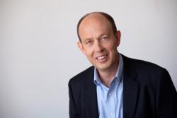 Jamie Fain, Gill Studios' new president and CEO