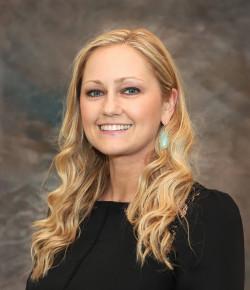 Ewa Karolina Wlaz, sales executive, Barker Specialty Company
