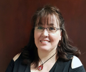 Jody Barber, Account Manager Lead, IA/NE Region, QRG
