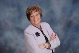 Linda Hiniker, national account manager, Carlson Craft