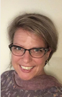 Martina G. Alexander, senior brand specialist, Corporate Image Builders