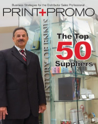 2018 Top 50 Suppliers