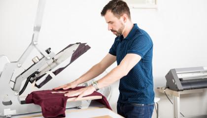 Garment Decoration: Expanding Technologies