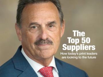 2019 Top 50 Suppliers: Key takeaways, fun facts and more