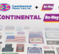 Continental Plastic Card and Biz-Mag Become Continental BizMag