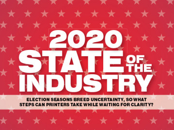 State of the Industry Report: Welcome to an election year where anything can happen