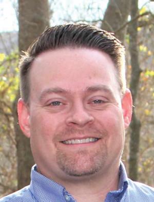 Kevin McNutt
