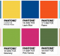 Pantone Partners With Apparel Brand for T-shirts and Masks Supporting Black Lives Matter, ACLU and More