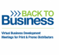 Reconnect at the Back to Business Virtual Meeting