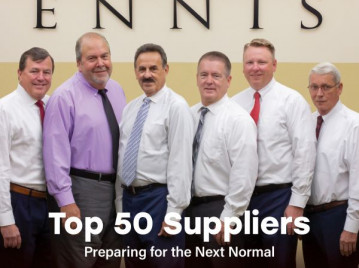 2020 Top 50 Suppliers: Stats, trends and more