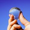 Edible Water Ball