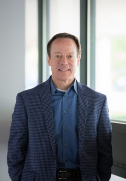 """Charles """"Charlie"""" Whitaker named CEO of Taylor Corporation by Glen Taylor, who remains chairman of the large printing company."""