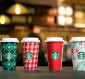 Starbucks' 2018 Holiday Cups Are Here, So You Can Officially Start Celebrating