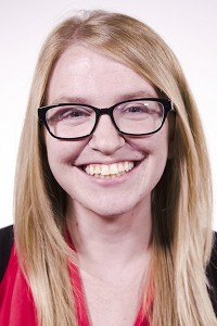 Allison Ebner headshot