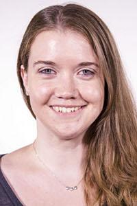 Amanda L. Snyder headshot