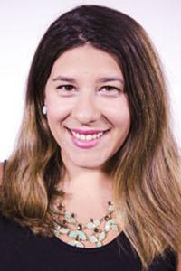 Ashley Chiaradio headshot