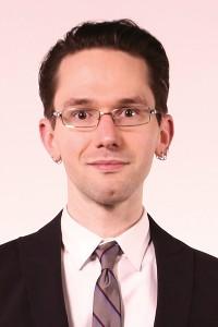 Kyle A. Richardson headshot